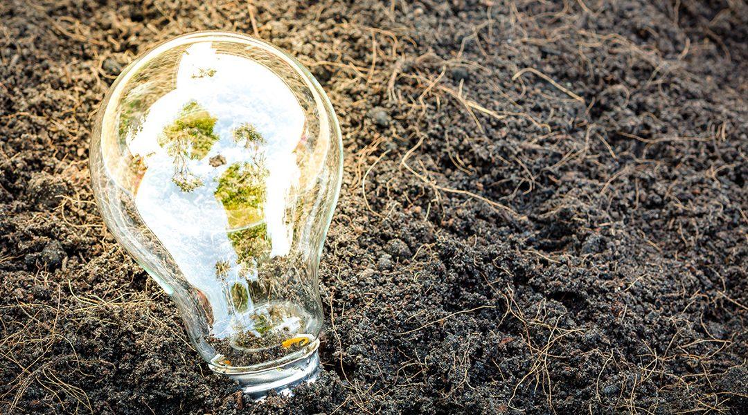 Pulvérisation Bliss Ecospray : tendre vers l'absence totale de dérive