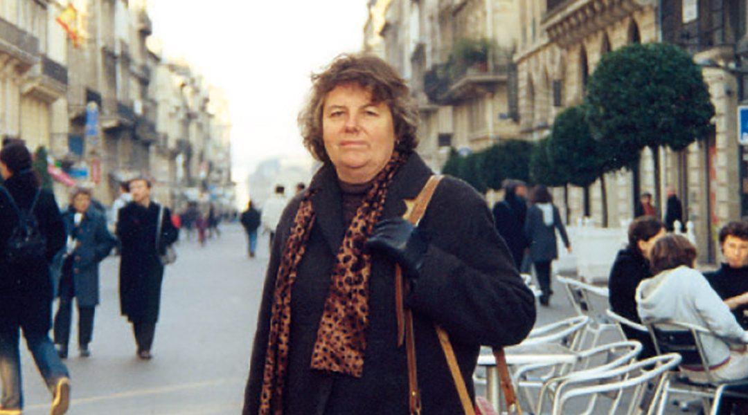 Catherine Mousnier, une qualité d'écriture dédiée à la viticulture