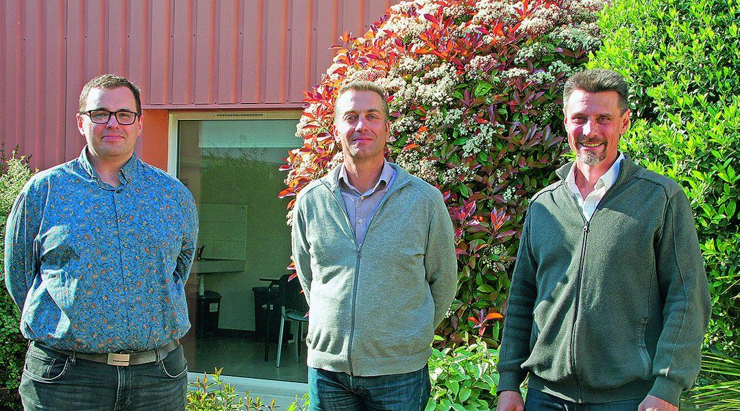 Pineau des Charentes : une filière qui évolueavec son temps