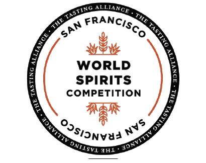 LE PAYSAN 1240 : Les récompenses printanières des cognacs et spiritueux charentais : The San Francisco World Spirits Competition (une cinquantaine de charentais médaillés)