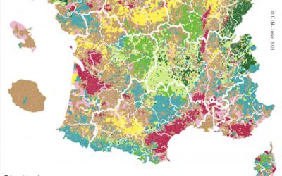 L'INSEE publie un rapport sur le niveau de vie des ménages agricoles